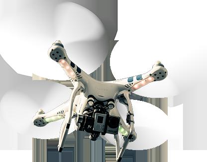 UrbanFly-Kopter